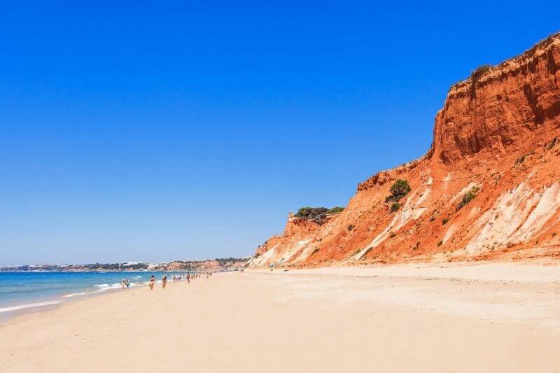 Albufeira  - Faro Airport Private Transfer