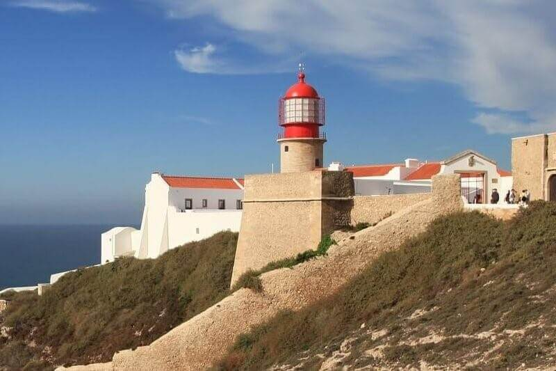 Sagres - Faro Airport Private Transfer