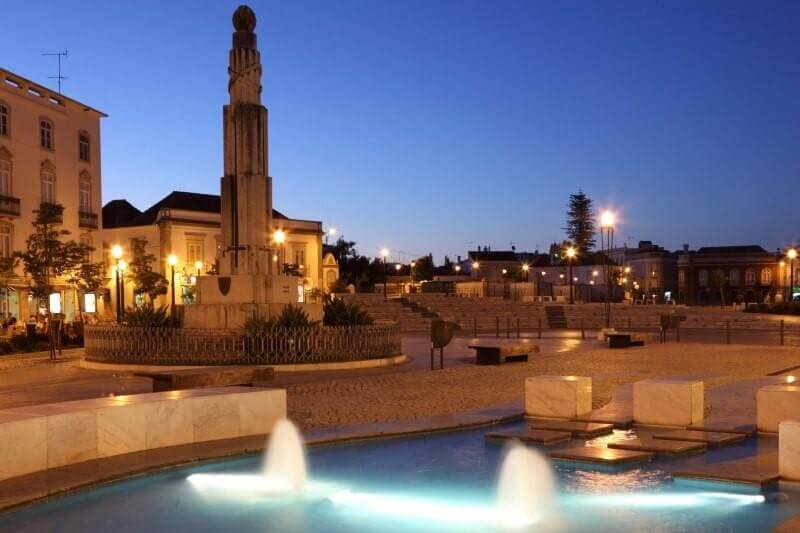 Tavira - Faro Airport Private Transfer